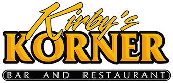 Kirbys Korner Bar Logo